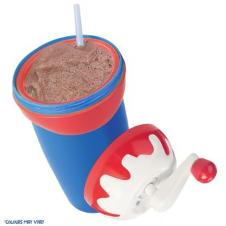 Chill Factor Milkshake Maker - Blue