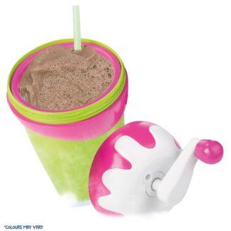 Chill Factor Milkshake Maker - Green