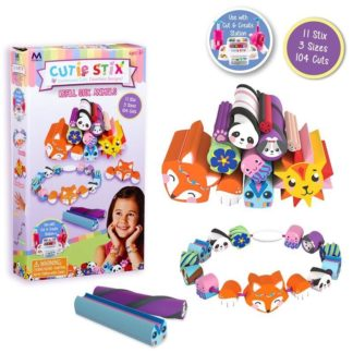 Cutie Stix Refill Stix - Animals