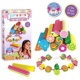 Cutie Stix Refill Stix - Sweet Treats