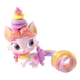 Disney Princess Palace Pets Sweetie Tails - Rouge the Kitty