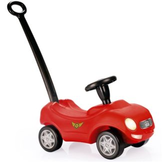 Dolu Racer Ride-On Car with Parent handle