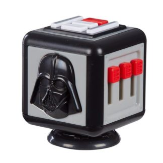 Fidgitrix Fijix Star Wars Cube - Darth Vader