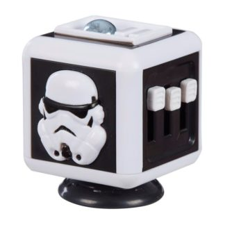 Fidgitrix Fijix Star Wars Cube - Storm Trooper