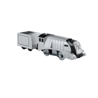 Fisher-Price Thomas & Friends - TrackMaster Motorised Spencer Train Engine