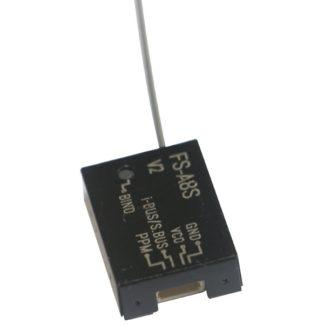 FlySky FS-A8S Miniature 2.4GHz receiver