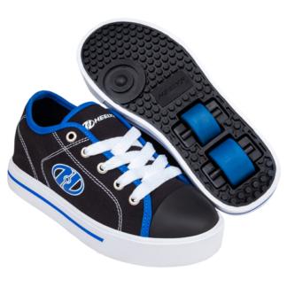 Heelys Classic Blue - Size 4
