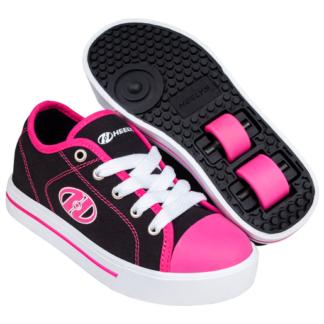 Heelys Classic Pink - Size 3
