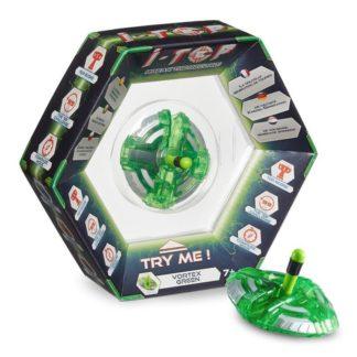 I-Top - Green