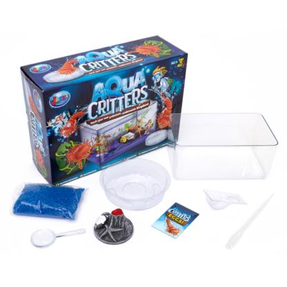 Jacks Aqua Critters Pet Playset
