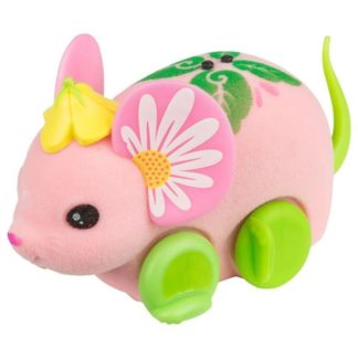 Little Live Pets Lil Mouse Series 4 - Blossom Top