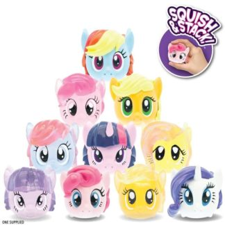 My Little Pony Fash'ems Stack'ems