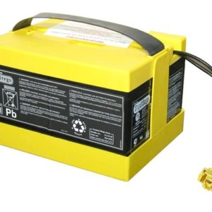 Peg Perego 24v - 12 Ah Battery