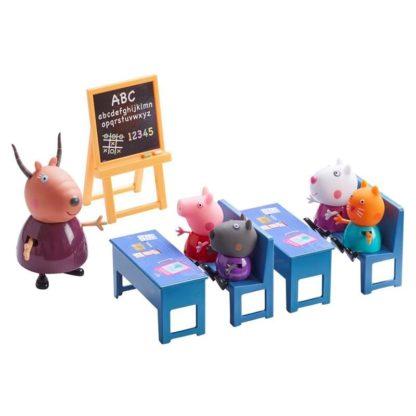 Peppa Pig Classroom