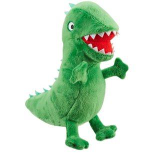 Peppa Pig Collectable Plush - Dinosaur