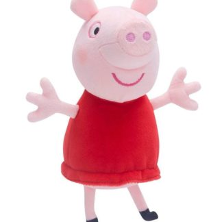 Peppa Pig Collectable Plush - Peppa Pig