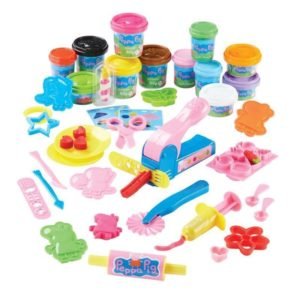 Peppa Pig Party Dough Pack