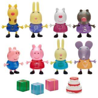 Peppa Pig - Peppa & Friends Party Pack