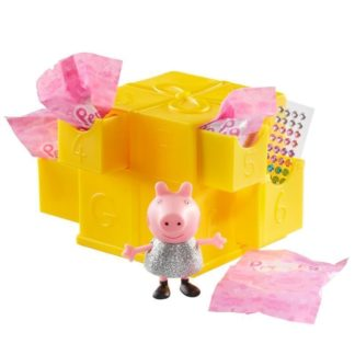 Peppa Pig - Peppa Pig's Secret Surprise