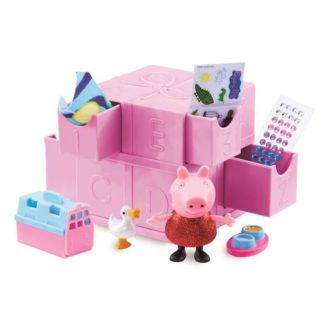 Peppa Pig - Peppa's Secret Surprise Series 2 Pets & Pals