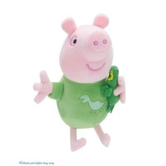 Peppa Pig Talking Bedtime George