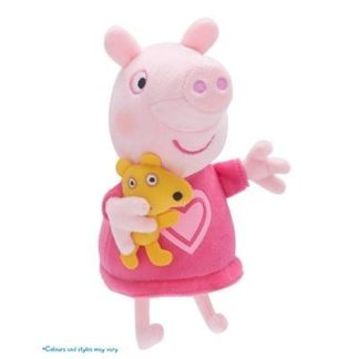 Peppa Pig Talking Bedtime Peppa
