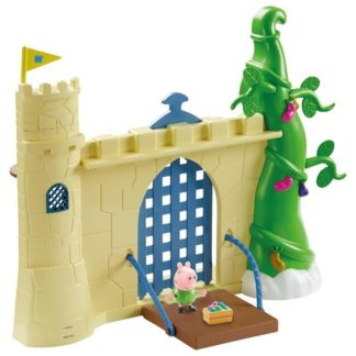 Peppa Pig Toys Once Upon a Time Story Time Castle Playset