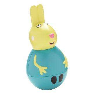 Peppa Pig Weebles Figure Rebecca Rabbit