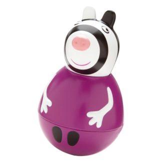 Peppa Pig Weebles Figure Zoe Zebra