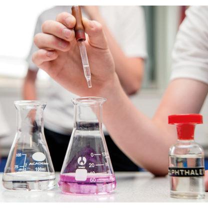 Phenyl Salicylate LR (Salol / Phenyl-2-Hydroxybenzoate) (C6H4(OH)C...