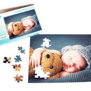 Photo Puzzle 100 pieces