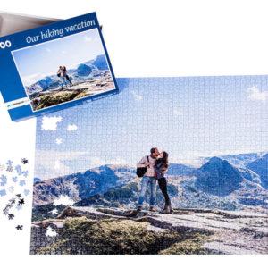 Photo Puzzle 2000 pieces