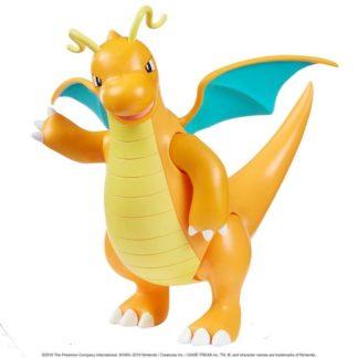 "Pokémon 12"" Legendary Figure - Dragonite"