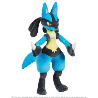 """Pokémon 12"""" Plush - Lucario"""
