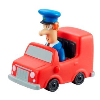 Postman Pat Mini Vehicle Classic Royal Mail Van