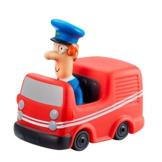 Postman Pat Mini Vehicle Classic SDS Van