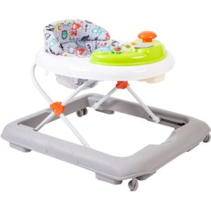 Red Kite Baby Go Round Jive Baby Walker - Peppermint Trail