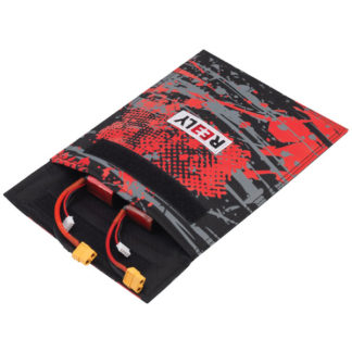 Reely LiPo Battery Safety Bag
