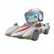 Speed Racer Speed with Mach 5 Pop! Ride Figure