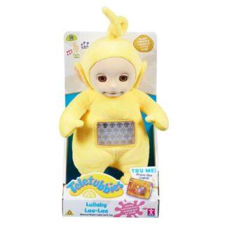 Teletubbies Lullaby Laa-Laa Soft Toy