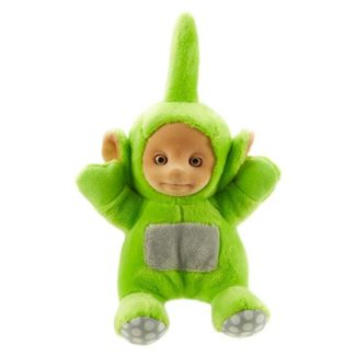 Teletubbies Supersoft Collectable Dipsy Soft Toy