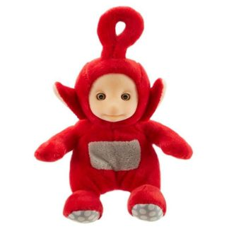 Teletubbies Supersoft Collectable Po Soft Toy