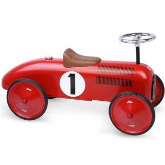 Vilac Metal Car - Red