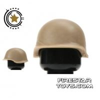 Product shot Amazing Armory - Soldier Helmet - Tan