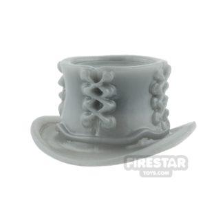 Product shot Amazing Armory - Voodoo Hat - Dark Blueish Gray