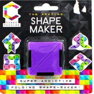 Product shot Amazing Shape Maker
