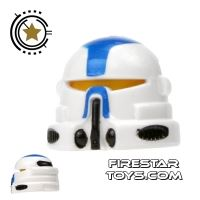 Product shot Arealight - Airborne 501st Helmet