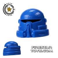 Product shot Arealight - Airborne Helmet - Blue