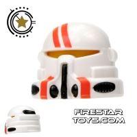 Product shot Arealight - Airborne TAU Helmet