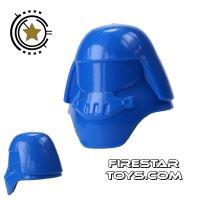 Product shot Arealight - Assault Helmet - Blue